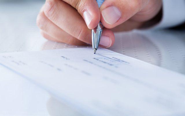 Abfindung Anspruch Hoehe Geld Unterschrift Aufhebungsvertrag gesetzlich