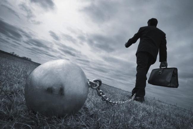 Anspruchsdenken: Die unterschätzte Bürde des Erfolgs