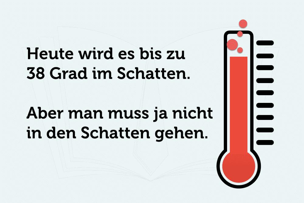 Hitze Im Buero Tipps Hitzefrei Spruch