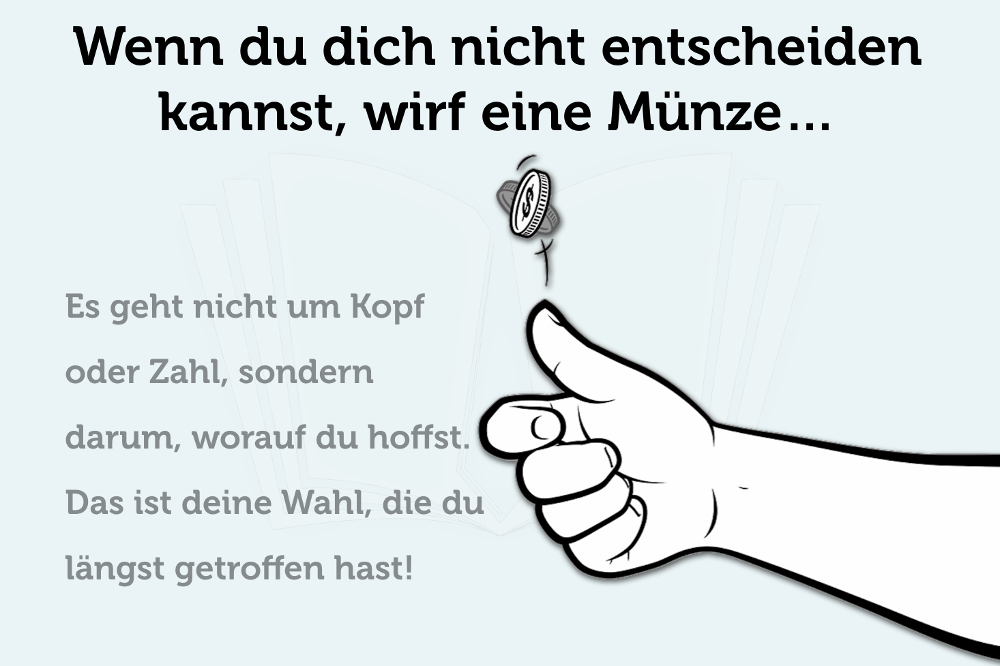 Online MГјnze Werfen