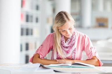 Prüfungstipps: Was Sie davor lieber lassen