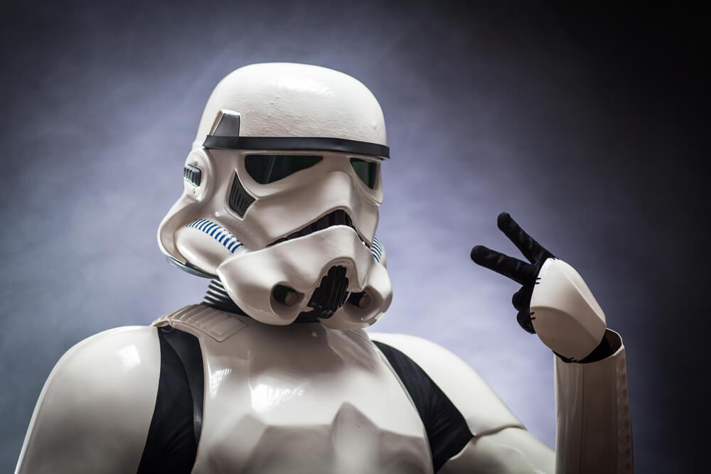 Krieg die Sterne: Management nach Star Wars