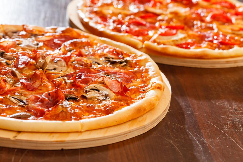 2 Pizzas Trick Jeff Bezos Meetings