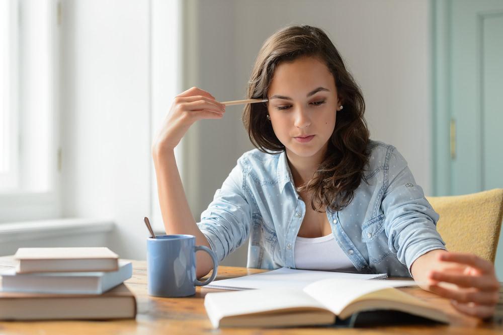 Auswendig lernen: Wissen schnell verinnerlichen
