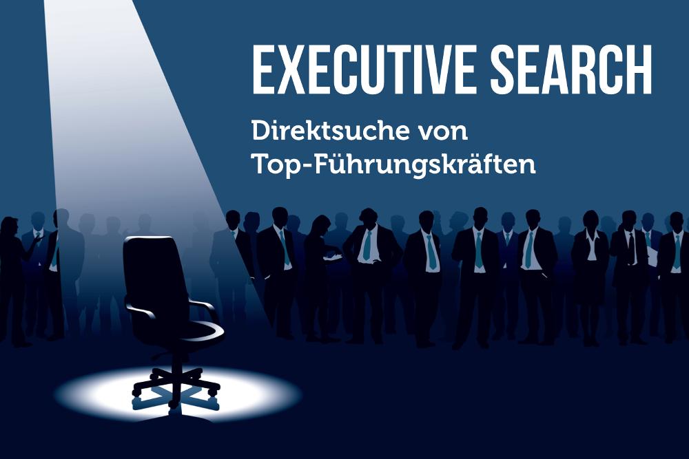 Executive Search: Definition und Vorteile der Direktsuche