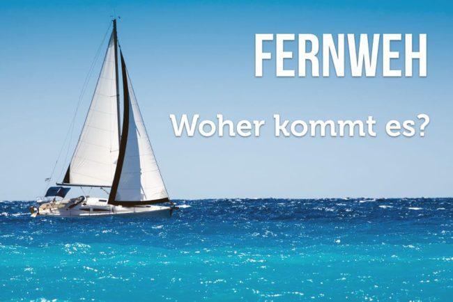 Fernweh: Goodbye Deutschland!