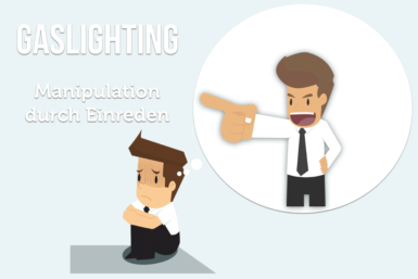 Gaslighting: Werden Sie emotional manipuliert?