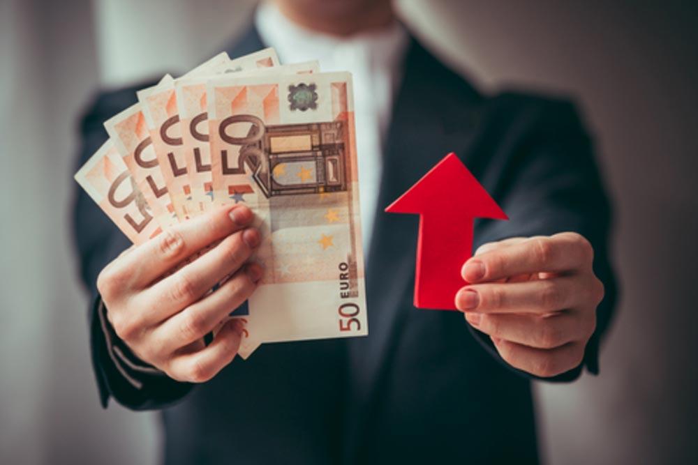 Gehaltserhoehung vorbereiten Verhandlung Argumente Tricks
