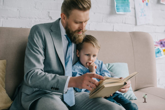 Kind und Karriere: Kann das klappen?
