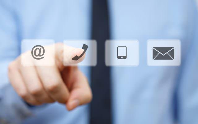 Kontaktdaten Definition Synonym Beispiel