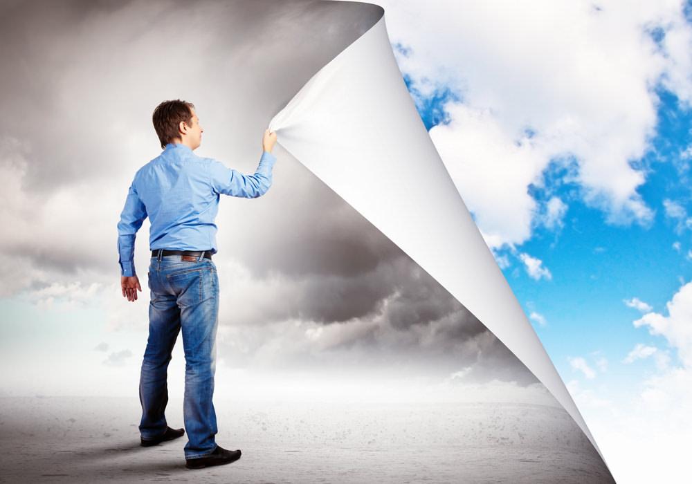 Novaturient: Wie veränderungswillig sind Sie?