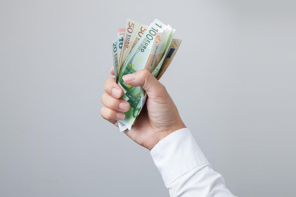 Passives Einkommen Moeglichkeiten Beispiele Geld Finanzen Internet