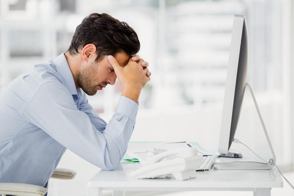Perspektivlosigkeit im Job Anzeichen Hilfe Frust
