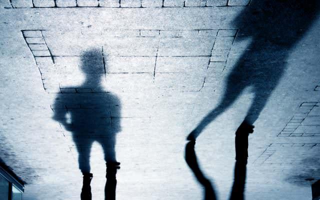 Stalking StGB Taeter Profil Hilfe Nachstellen