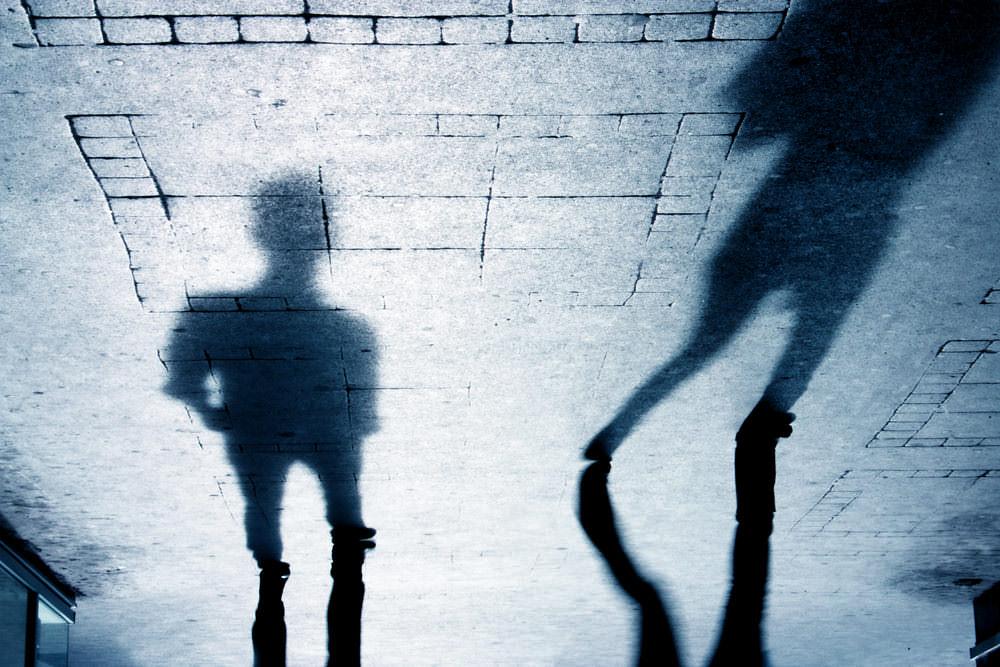 Stalking: Was Sie tun können