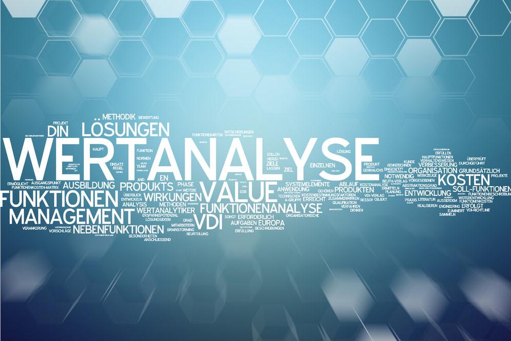 Wertanalyse: Methode, Vorgehen, Beispiele