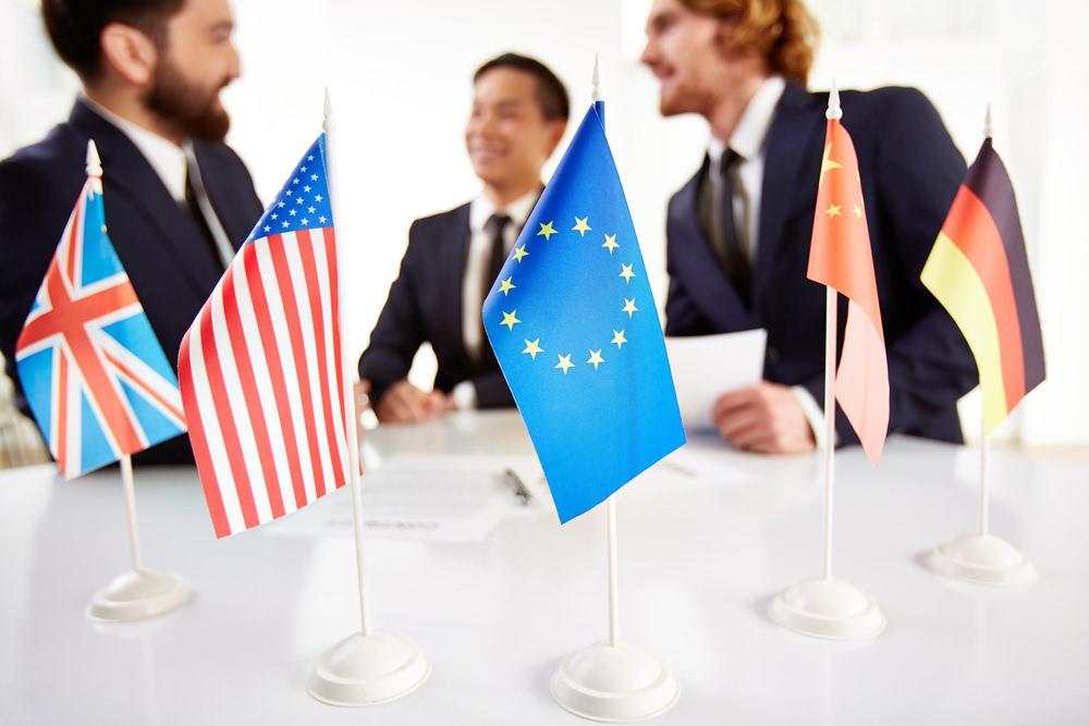 Impatriates: Ausländische Arbeitnehmer beschäftigen