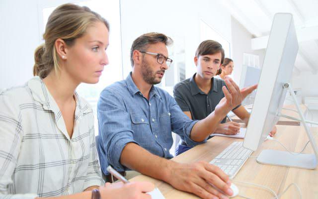 Bildungsteilzeit Deutschland Kosten Arbeitgeber Weiterbildung