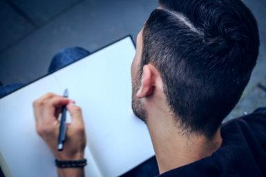 Ziele aufschreiben steigert Erfolgschancen auf 76 Prozent