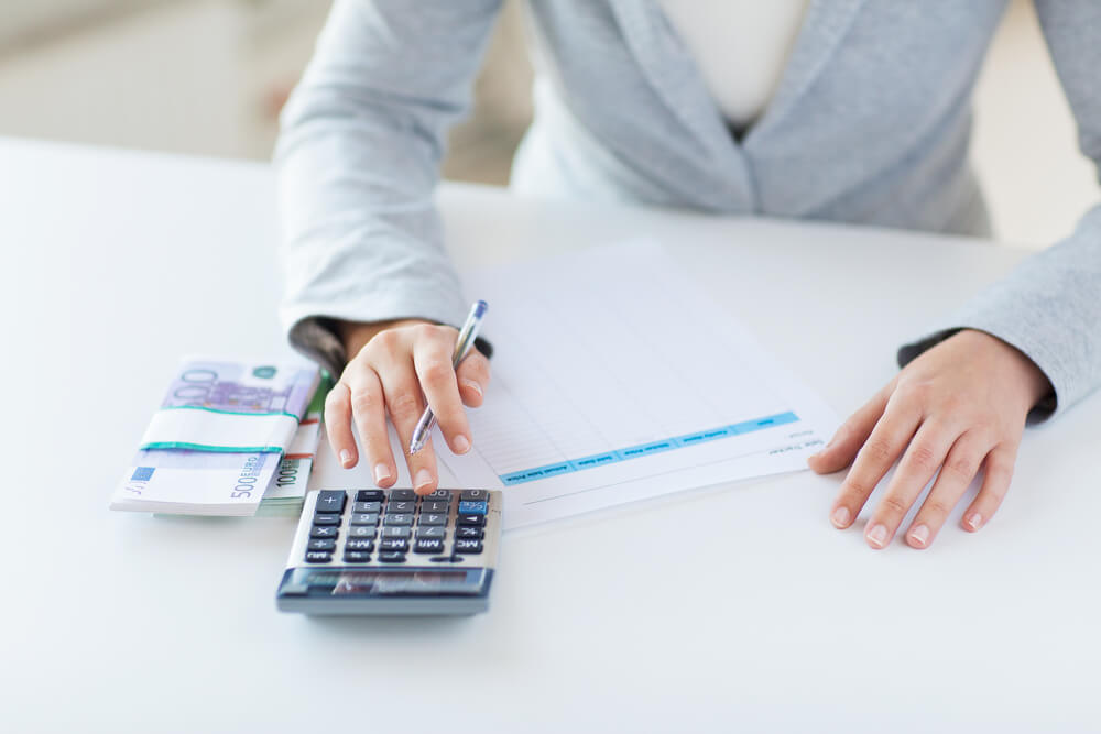 Gehaltsvergleich: Wo gibt es am meisten Geld?