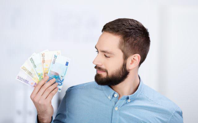 Jahresgehalt Vergleich Durchschnitt Deutschland Geld Finanzen Weihnachtsgeld