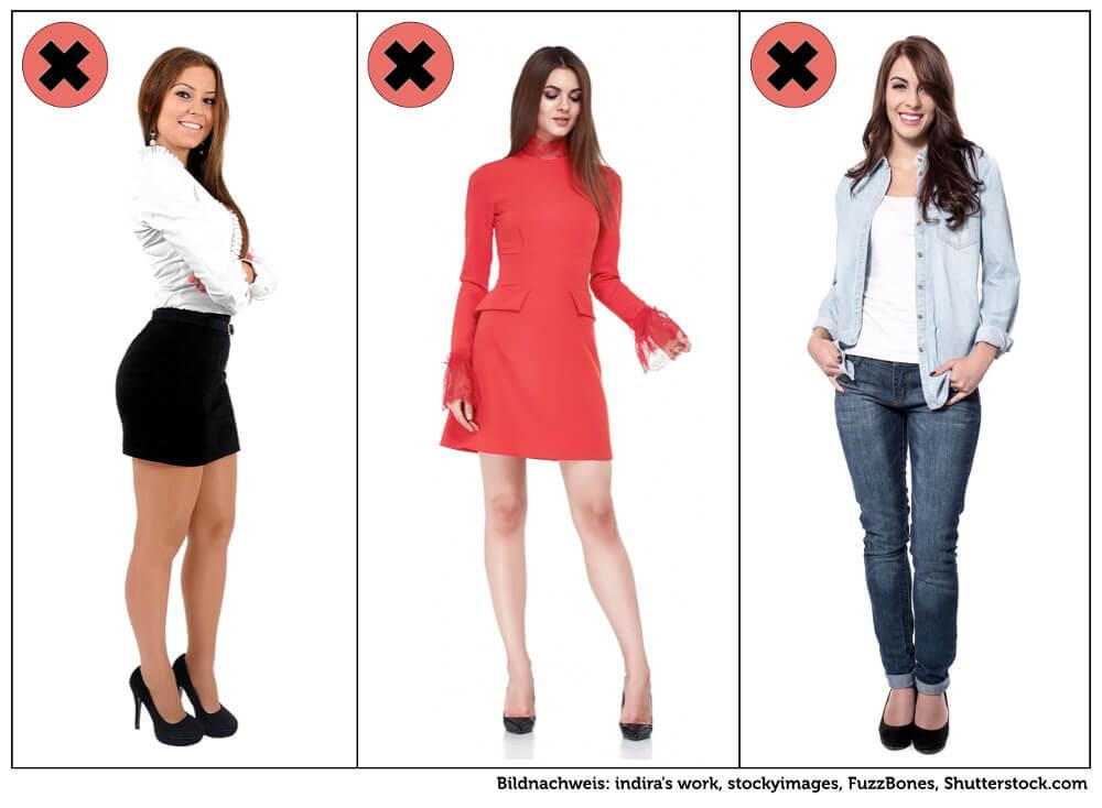 Vorstellungsgespräch Kleidung: Das richtige Outfit für Männer und ...