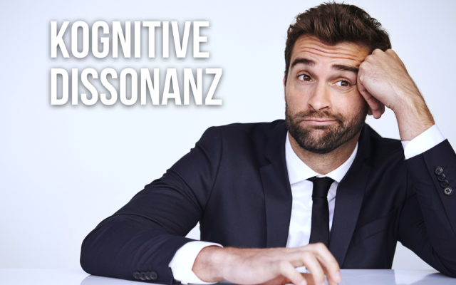 Kognitive Dissonanz Beispiel Reduktion Werbung Experiment
