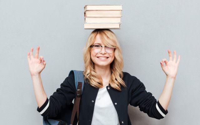 Metakognition Lernen Klausur Trick