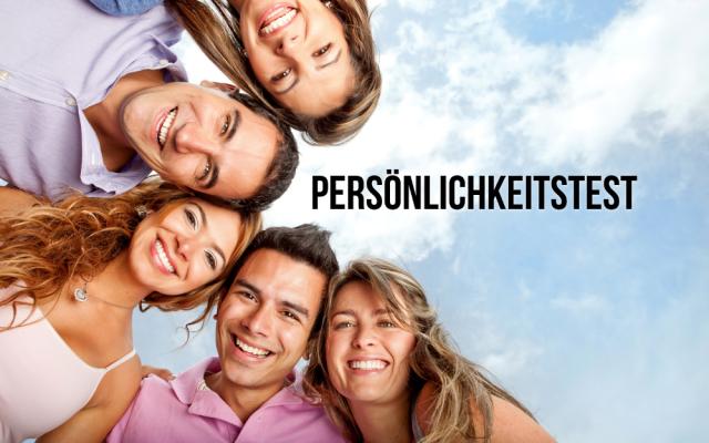 Persoenlichkeitstest kostenlos mbti 16 Typen Big Five Psychologie