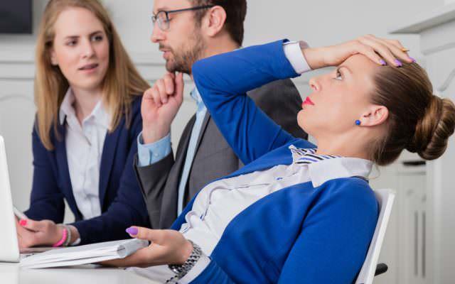 Schwierige Menschen Vollmacke nervige Typen Umgehen Reagieren