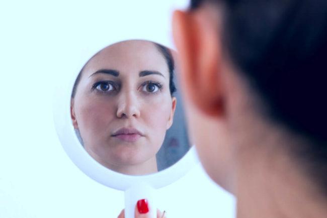 6 Anzeichen, dass Sie sich selbst belügen