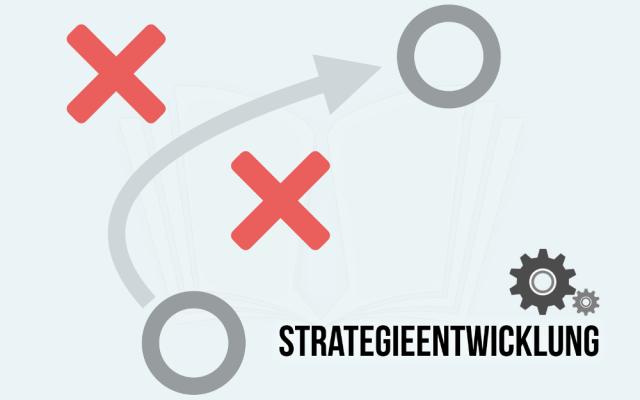 Srategieentwicklung Vorgehen Methoden Beispiel Plan SWOT Analyse erarbeiten