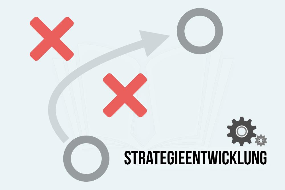 Strategieentwicklung: Methoden, Beispiele, Tipps