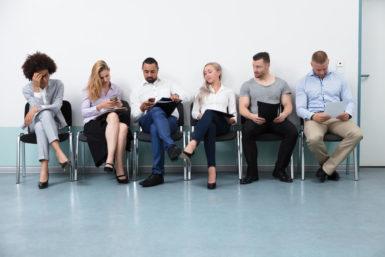 Unvermittelbar: Muss ich arbeitslos bleiben?