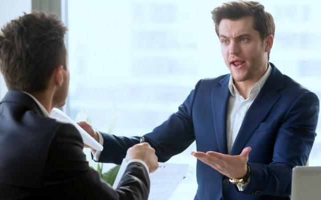 Verhandlungsfehler erkennen vermeiden Verhandlungstyp Test typische Fehler Ende