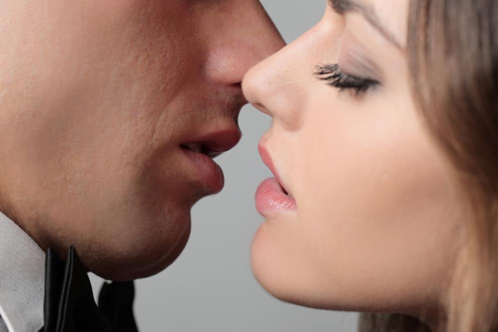 Weltkusstag: Der perfekte Kuss