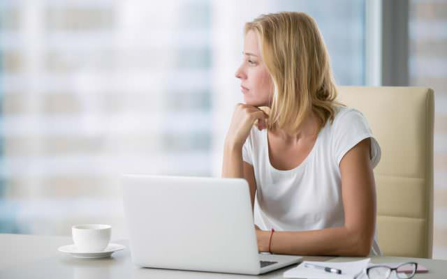 Bewerbung nach Burnout erklaeren Krankheit Luecke