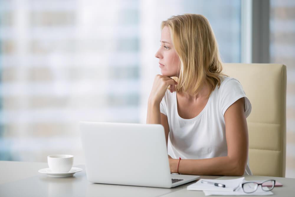 Bewerbung nach Burnout: Wie erklärt man das?