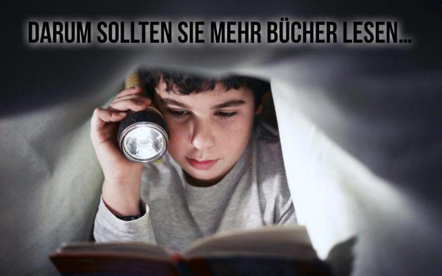 Buecher Lesen Leseratte Lesegewohnheit Gehalt