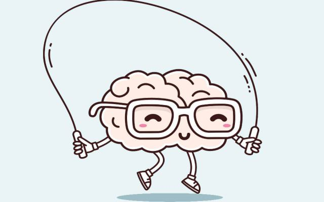 Fluide Intelligenz trainieren Arbeitsgedaechtnis Kristalline Lernen