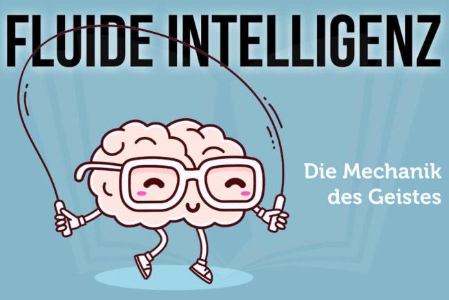 Fluide Intelligenz: Ist logisches Denken erlernbar?