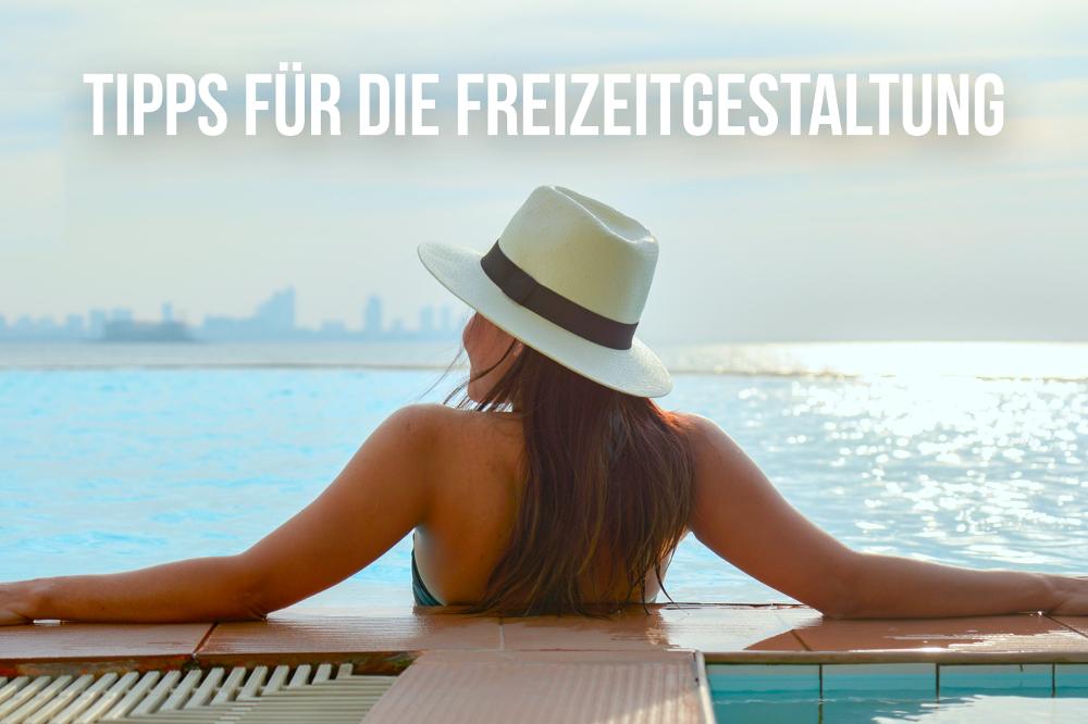 Freizeit Definition Freizeitaktivitaeten Freizeitgestaltung Tipps