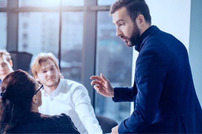 Führungskompetenz: Erkennen, lernen, entwickeln