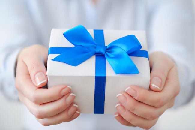 Bitte keine geschenke mitbringen