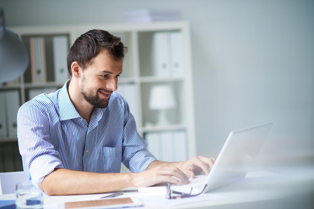 Passive Jobsuche: So werden Sie gefunden