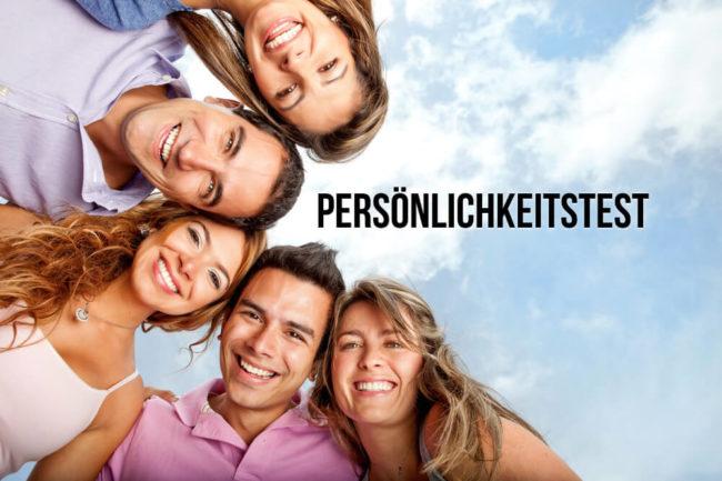 Persönlichkeitstest: Testen Sie, was alles in Ihnen steckt!