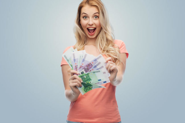 Reich werden: 9 Tipps, die Millionäre schon kennen