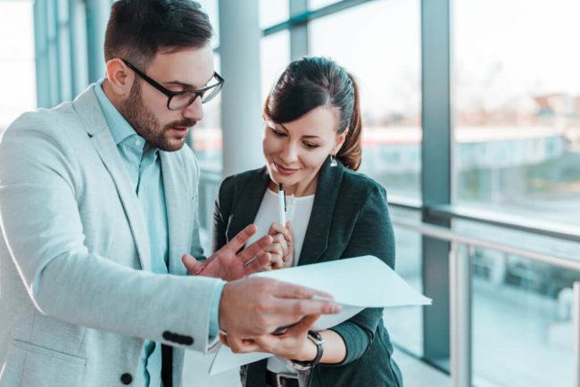 Trainee: Jobs und Karrierechancen für Einsteiger