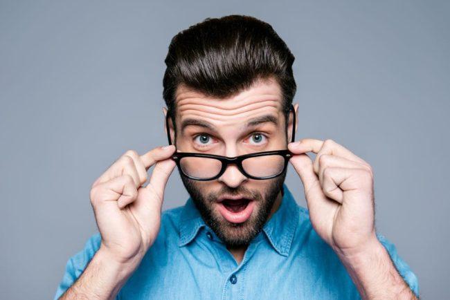 Unnützes Wissen: 15 faszinierende Dinge über Sie