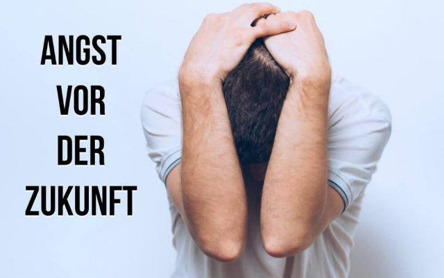 Zukunftsangst Definition Symptome Tipps Depressionen Furcht Studium